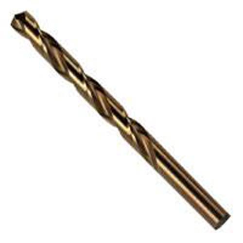 """Irwin 3016004 1//16/""""x1-7//8/"""" Cobalt HSS-J//L Drill Bit"""