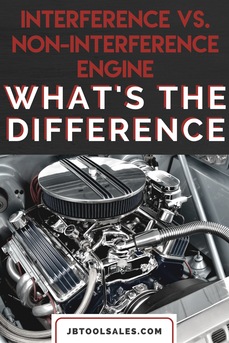Interference vs Non-Interference Engine: What's the
